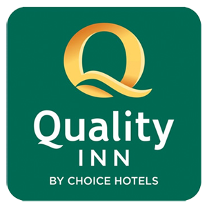 Quality Inn Beaver South Logo